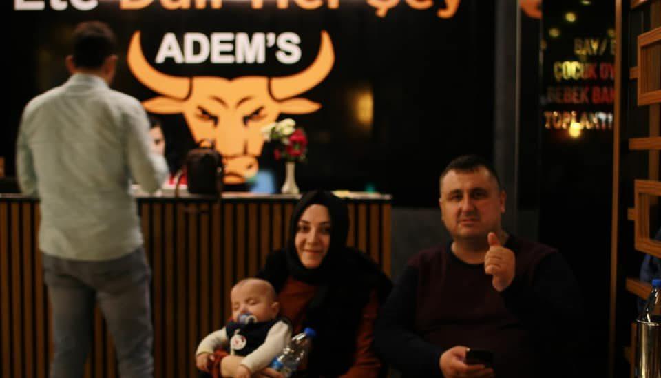 """SEKTÖRÜN YENİ LİDERİ """"ADEM'S ET"""""""