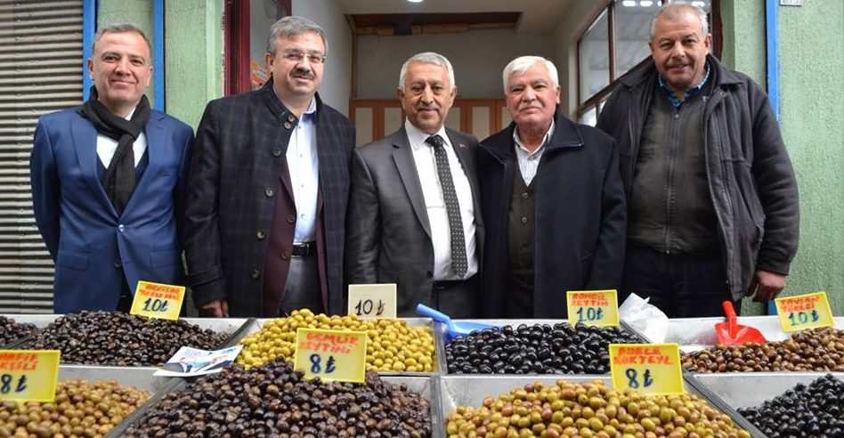 """""""ZEYTİN GÖZLÜM SANA MEYLİM NEDENDİR"""""""