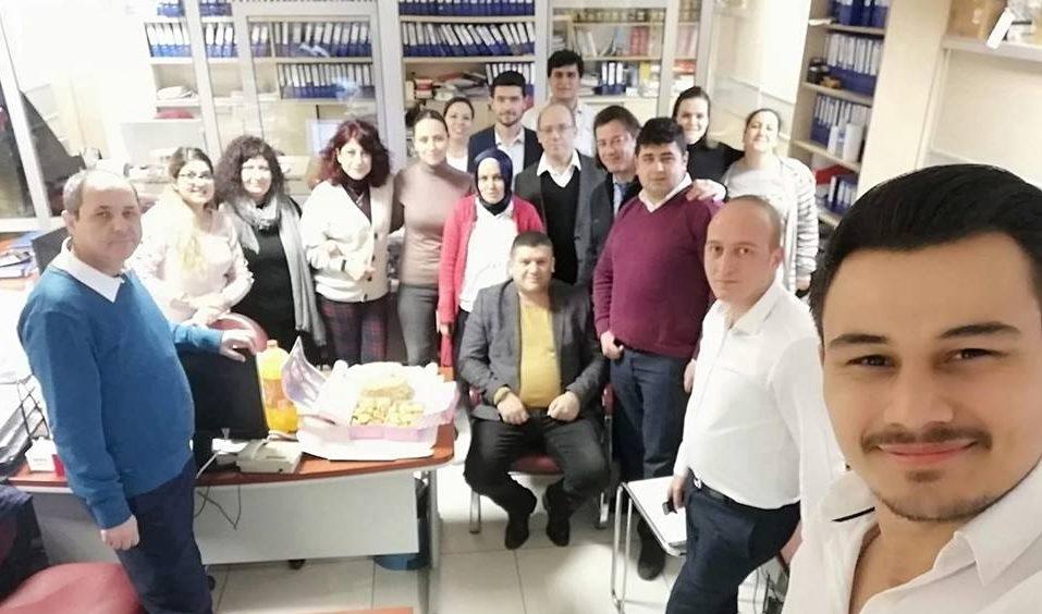 """SAĞLIĞIN ADRESİ """"PARK HASTANESİ"""""""