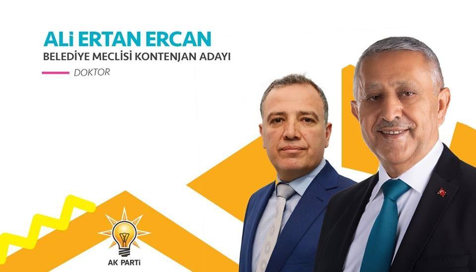 """DÜNYANIN EN GÜZEL DOKTORU""""ALİ ERTAN ERCAN"""""""