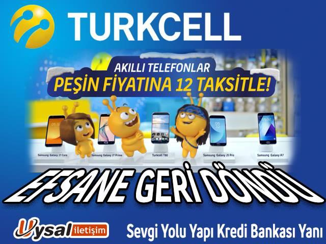 turkcell uysal iletişim