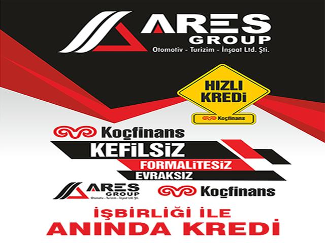 ares oto