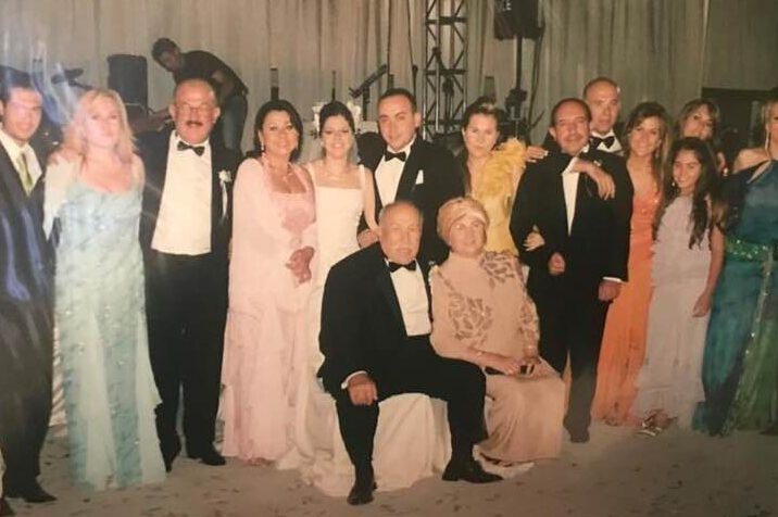 """AĞA VE TORUNLARI """"ÖZER AİLESİ"""""""